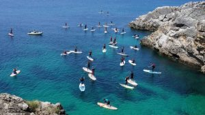 Kite surf, kayak & SUP Sesimbra, Arrabida Natural Park