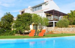 luxury boutique Villa Cipreste, Sesimbra