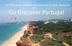 Adventures in the Algarve! Find the best things to do in the Algarve
