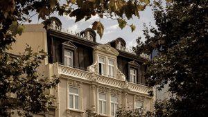 Valverde hotel, 5 star, Lisbon
