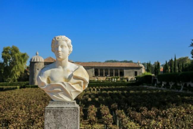 Quinta da Bacalhoa, Setubal wine