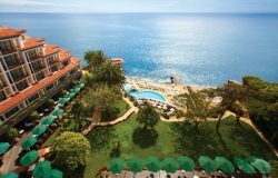 The Cliff bay hotel, Funchal, Madeira