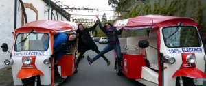 Porto tuk tours & challenges