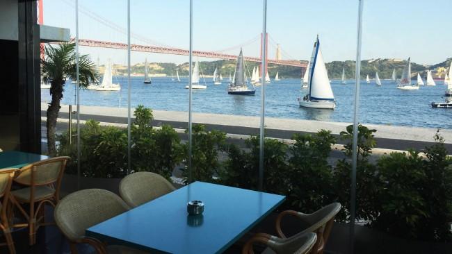Cafe Inn Lisbon