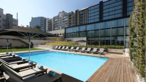 Iberostar Lisboa, 5 star hotel, Lisbon
