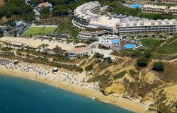 Grande Real Santa Eulalia Resort & Hotel Spa, 5 star Algarve