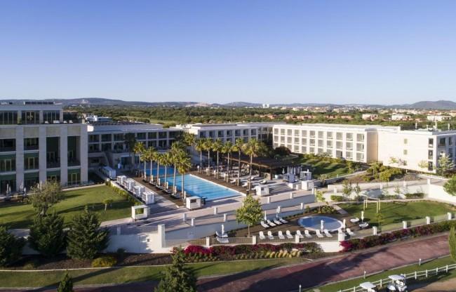 Anantara, 5 star congress and meeting hotel, Algarve