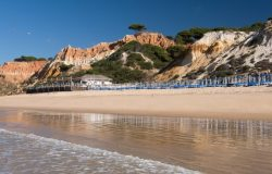 Pine cliffs resort, Albufeira, Algarve
