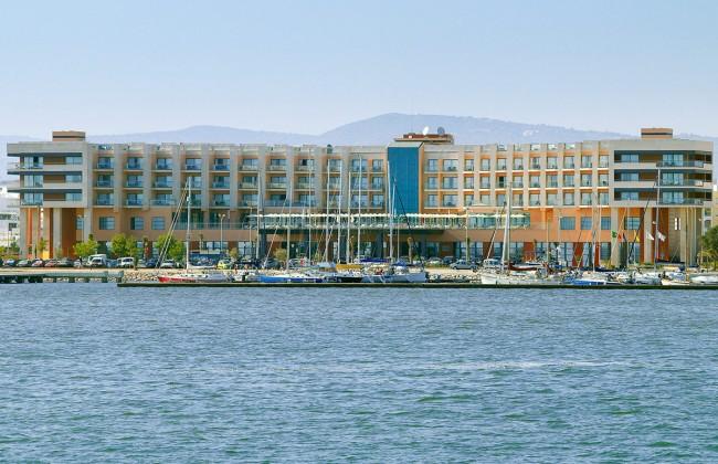 Real Marina Hotel & Spa, 5 star Algarve