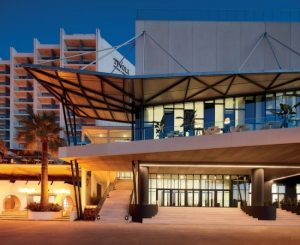 Tivoli Marina, 5 star congress and meeting hotel, Algarve