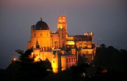 The Castle Challenge – Team building Sintra