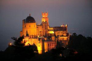 The Castle Challenge – Team building Sintra