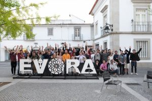 Team building – The Evora challenge, discover history, food, wine and fun!