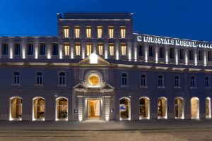 Eurostars Museum, 5 star hotel, Lisbon