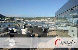 Clube Capitulo, restaurant and event space, Sesimbra