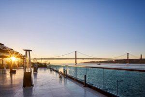 Sud Lisboa, event venue, Lisbon
