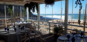 Ribeira D'Ilhas Restaurant beach picnics for groups in Ericeira