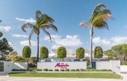 The Magnolia Boutique hotel, Almancil, Algarve
