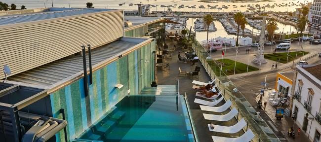 Hotel Faro 4 star boutique hotel