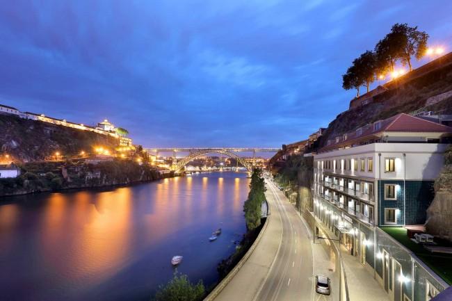 Eurostars Porto Douro Hotel