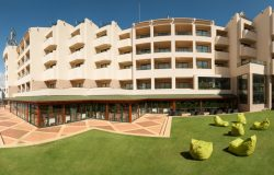 Real Bellavista 4 star meeting hotel, Albufeira, Algarve
