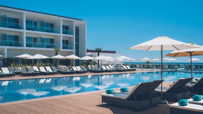 Iberostar Lagos, 5 star, Algarve
