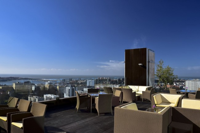 Porto Palacio, 5 star boutique hotel, Porto