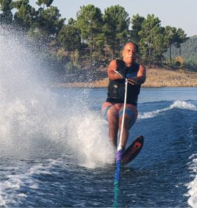 Wakeboard tryouts, workshops and courses, Fontes
