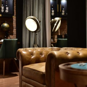 Maxime 4 star themed boutique hotel, Lisbon