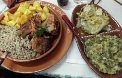 Restaurant Taverna do Quinzena