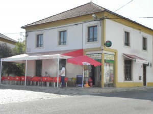 Casa do Adro, Cafe Bar Lunchroom