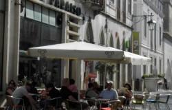 Cafe Paraiso, Tomar