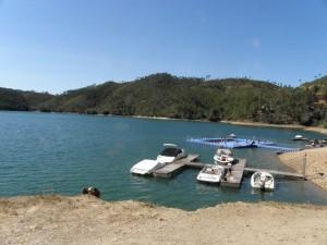 Zaboeira Beach